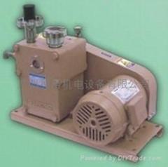 溴化鋰中央空調專用真空泵PVD-N180-1
