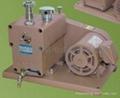 溴化鋰中央空調專用真空泵PVD