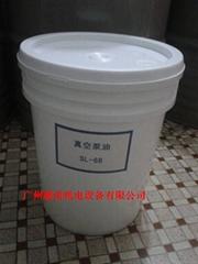 優惠供應溴冷機專用真空泵油SL-68(H)