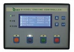 智能柴油發動機控制器