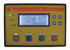 智能柴油機消防水泵XBC控制器