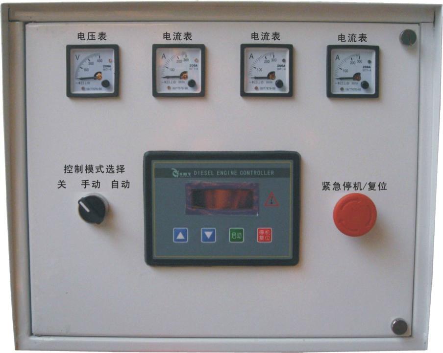 柴油发电机组控制箱VA 1