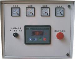 柴油發電機組控制箱VA