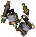 发动机系列传感器及配件