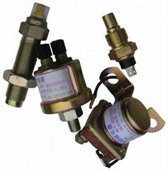發動機系列傳感器及配件