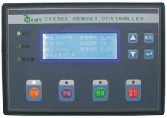 柴油發電機組控制器