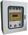 XBC柴油机消防水泵自动控制柜