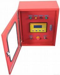 柴油機消防水泵控制箱