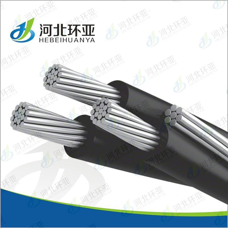 架空絕緣電纜 3