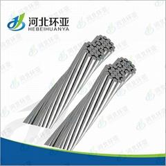 鋼芯鋁絞線庫存