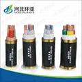 低壓電力電纜 3