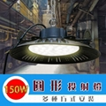 150W LED 圆形投射灯