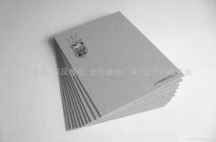 精装书专用灰板纸