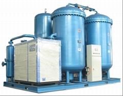 小型制氮系统