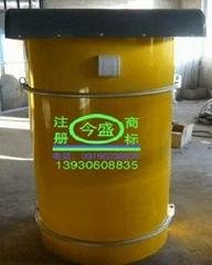 聚酯纖維除塵濾筒