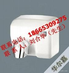 驰达美ST2400E豪华型自动感应干手器