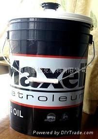 [SDPAC]塑料黑桶 1