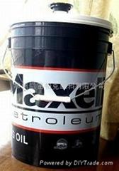 [SDPAC]塑料黑桶