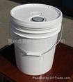 [SDPAC]20L吸塑膠桶