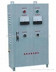 石家庄WR系列臭氧发生器