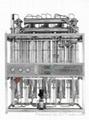 多效列管蒸餾水機 5