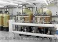 WRS全自動軟水器