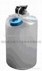 水處理化學加藥成套裝置