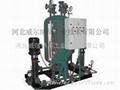 石家莊WR系列冷凝水回收裝置