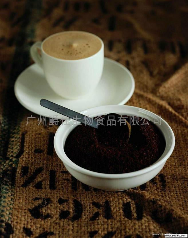 巴西烘焙咖啡粉 3