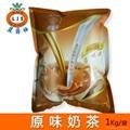 广州厂家直供香飘飘奶茶粉 1