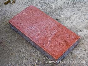 透水磚 2