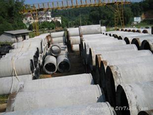 混凝土顶管 3