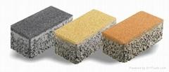 生態透水磚