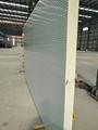 聚氨酯淨化保溫板