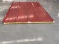 聚氨酯夹芯保温屋面板