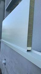 聚氨酯夹芯保温墙面板