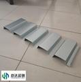 閉口樓承板YXB65-170-510型鍍鋅承重板 2