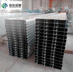 閉口樓承板YXB65-170-510型鍍鋅承重板