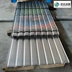 销售304不锈钢压型板