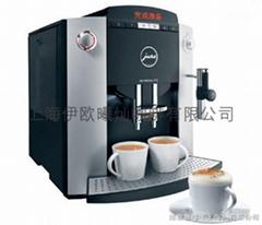 瑞士优瑞JURAF50C中文版全自动咖啡机