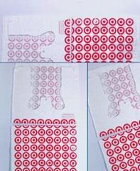 塑料薄膜油墨春天水性油墨