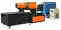 2000W die board laser cutting machine