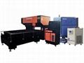 2000W激光刀模机 4