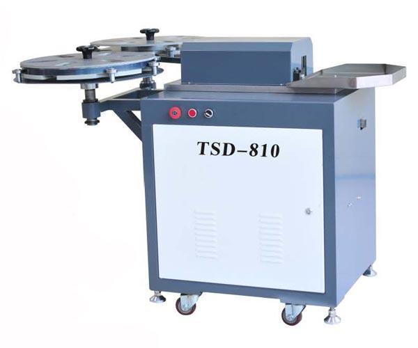 TSD-810自动切线机 1