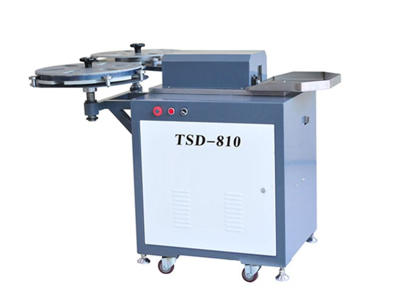 TSD-810自动切线机 4