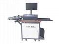TSD-810A creasing rule cutting machine