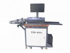 TSD-810A七位自動切線機
