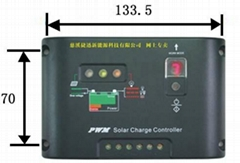 山東供應德州太陽能路燈控制器