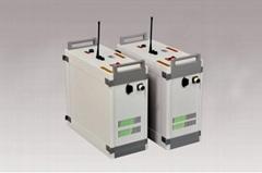 WDK-100野外作业无线对讲机扩音装置