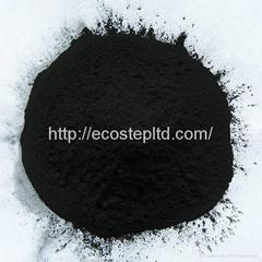 Jute Charcoal Powder